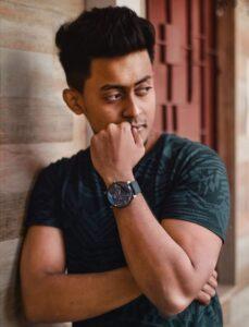 Priyam Das